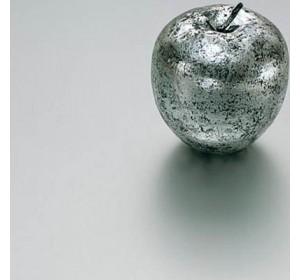 Satin Silver Aluminium