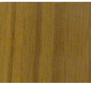 Teak Veneer on MDF Boards