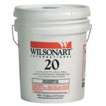 WA 20 PVA Yellow Assembly and Cold Press Adhesive