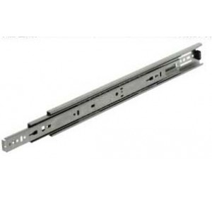 422.88.961 Accuride Side Mounted Full Extendable Drawer Slide