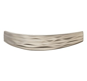 104.96.651 Zinc Strata Matt Nickel Handle