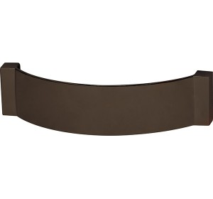 113.97.494 Zinc Oil Rubbed Bronze Newport Handle