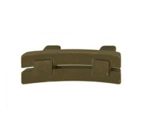 120.69.301 Zinc Oil Rubbed Bronze Handle