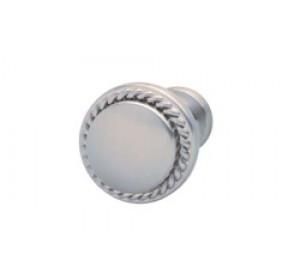 133.79.051 Brushed Nickel Knob