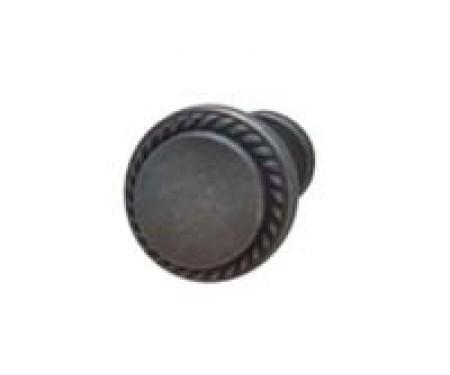 133.79.351 Oil Rubbed Bronze Knob