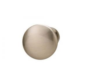 134.06.631 Stainless Steel Look Knob