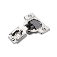 9255 A2 6-Way Adjustable Soft Close Face-Framed Hinge