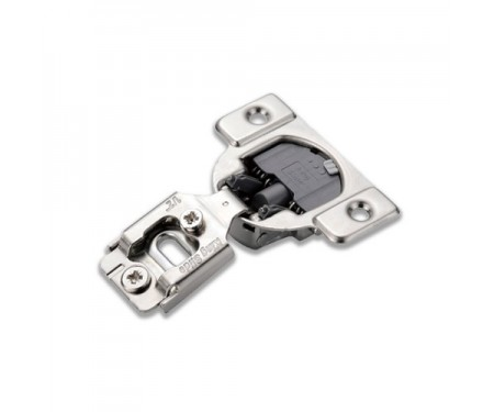 9255 A2 6-Way Adjustable Soft Close Face-Framed Hinge