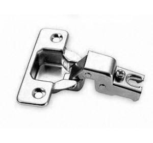 Half inch  Overlay Concealed Hinge for Framed Cabinets 314.53.500.E