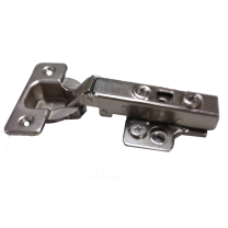 315.07.023.E Full Overlay Concealed Hinge Soft Closing Clip on