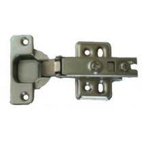 311.01.008.E Full Overlay Hinge For Frame-Less Cabinets Screw On