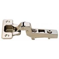 315.07.002 Half Overlay Concealed Hinge For Frame-Less Cabinets Clip on