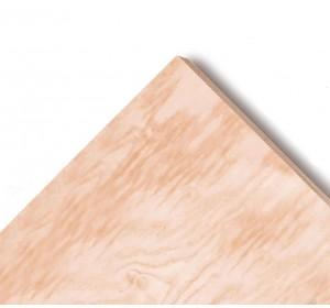 Radiata Pine Plywood B/C