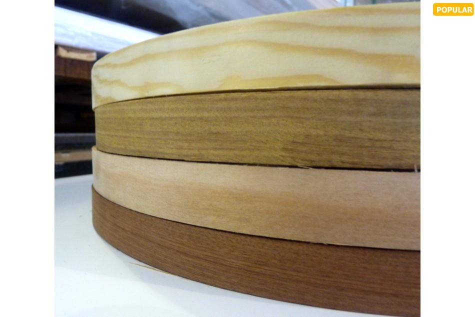 Wood Veneer Edge Banding