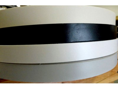 PVC Plain Edge Banding