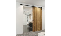 BARN DOOR SLIDING SYSTEM BD100