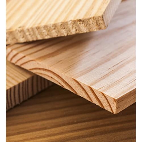 Pine Edge Glue Panel Boards