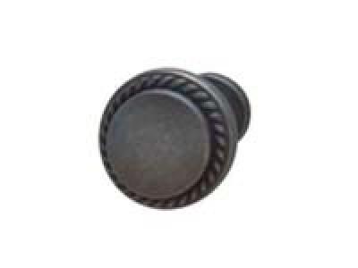 Oil Rubbed Bronze Knob 133.79.351