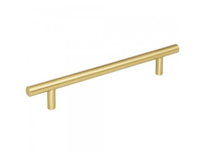 Brushed Gold Naples Pull