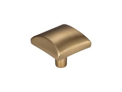 Satin Bronze Glendale Knob