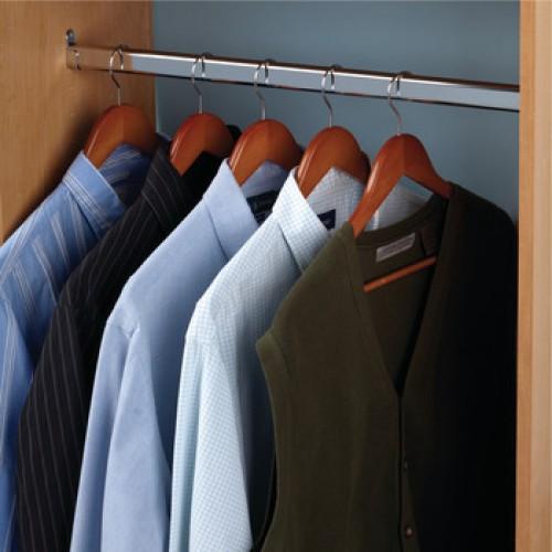 Closet Rod & Accessories