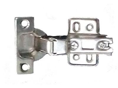 311.01.004.E Half Overlay Concealed Hinge For Frame Less Cabinets