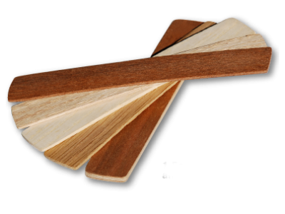 3mm Wood Veneer Edge Banding