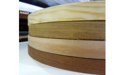 Natural Wood Veneer Edge Banding