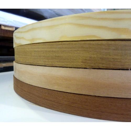 Natural Wood Veneer Edge Banding